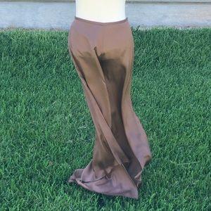 Vintage Lillie Rubin Gaucho pants